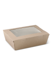 Large Window Lunch Box